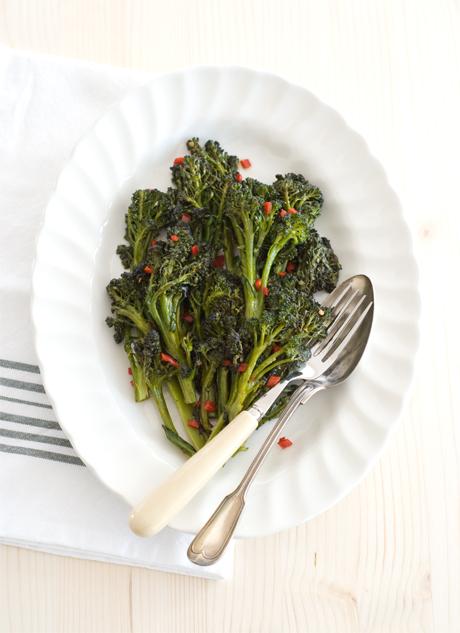 sote brokoli