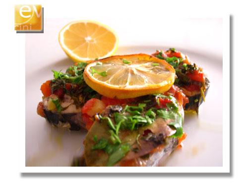 palamut1 1 Palamut Tava Tarifi, Malzemeleri, Yemek Yapılışı
